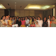 BFS Hosts Party for its Brokers