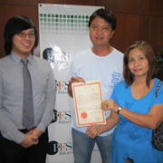 BFS Makes Homeownership Possible for Danilo Isidro
