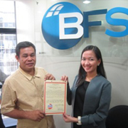 BFS Panalo Max helps Bacolod residents own homes at the soonest time possible