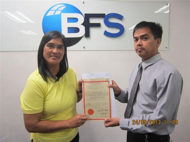 Mindanaoans resolve housing loans