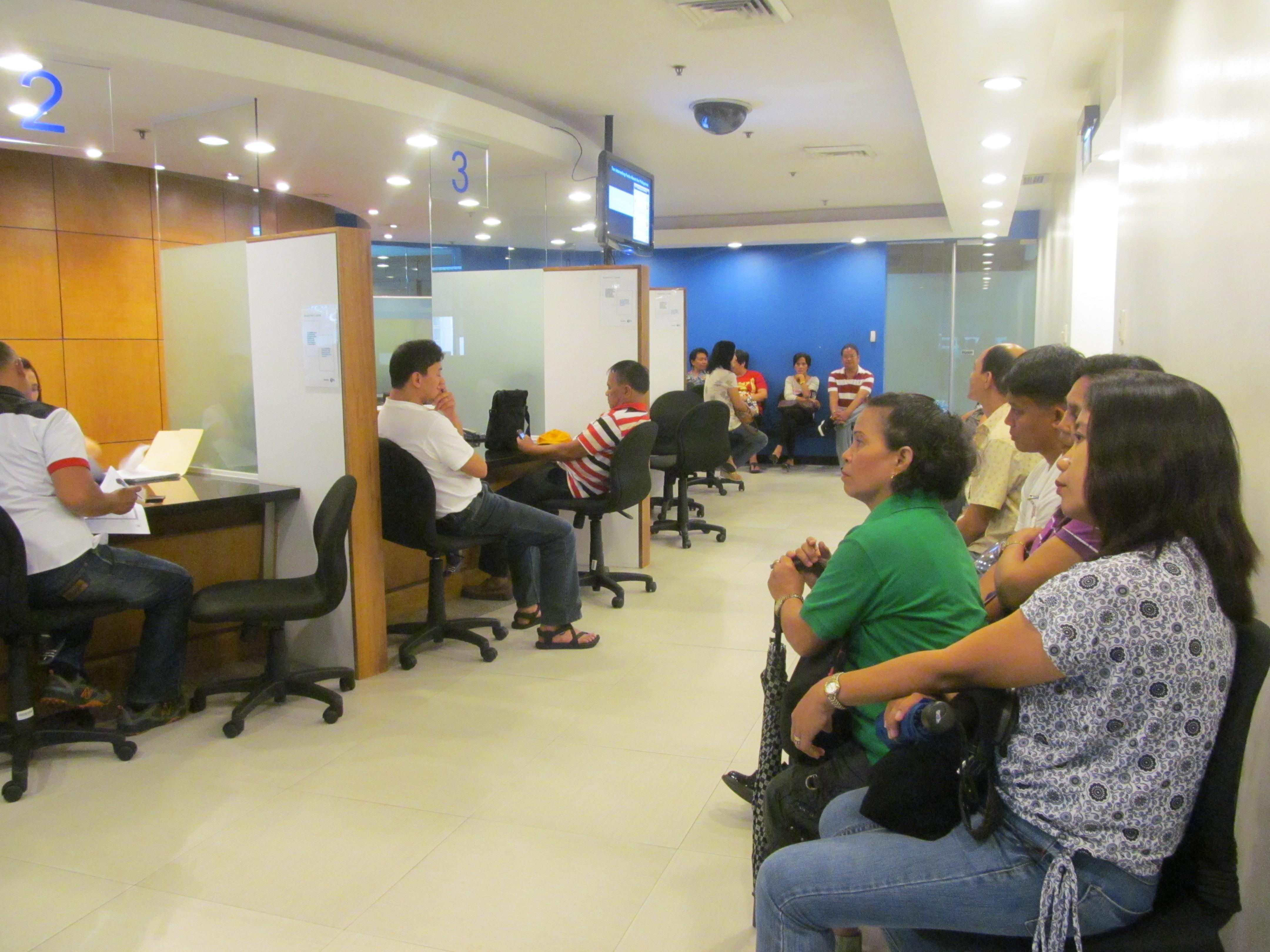 BFS provides homes for 100K Filipinos