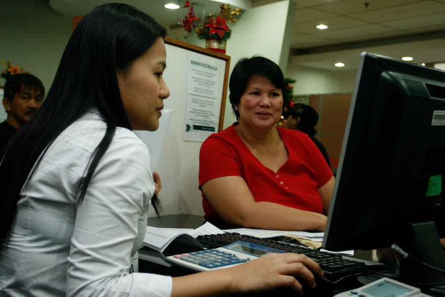 Loan Condonation and Restructuring Extended for Delinquent Balikatan Borrowers