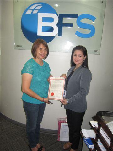 Kilalanin ang mga bagong homeowners sa tulong ng BFS