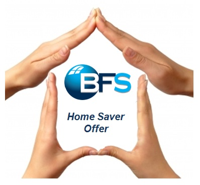 BFS Saves Delinquent Borrowers' Homes