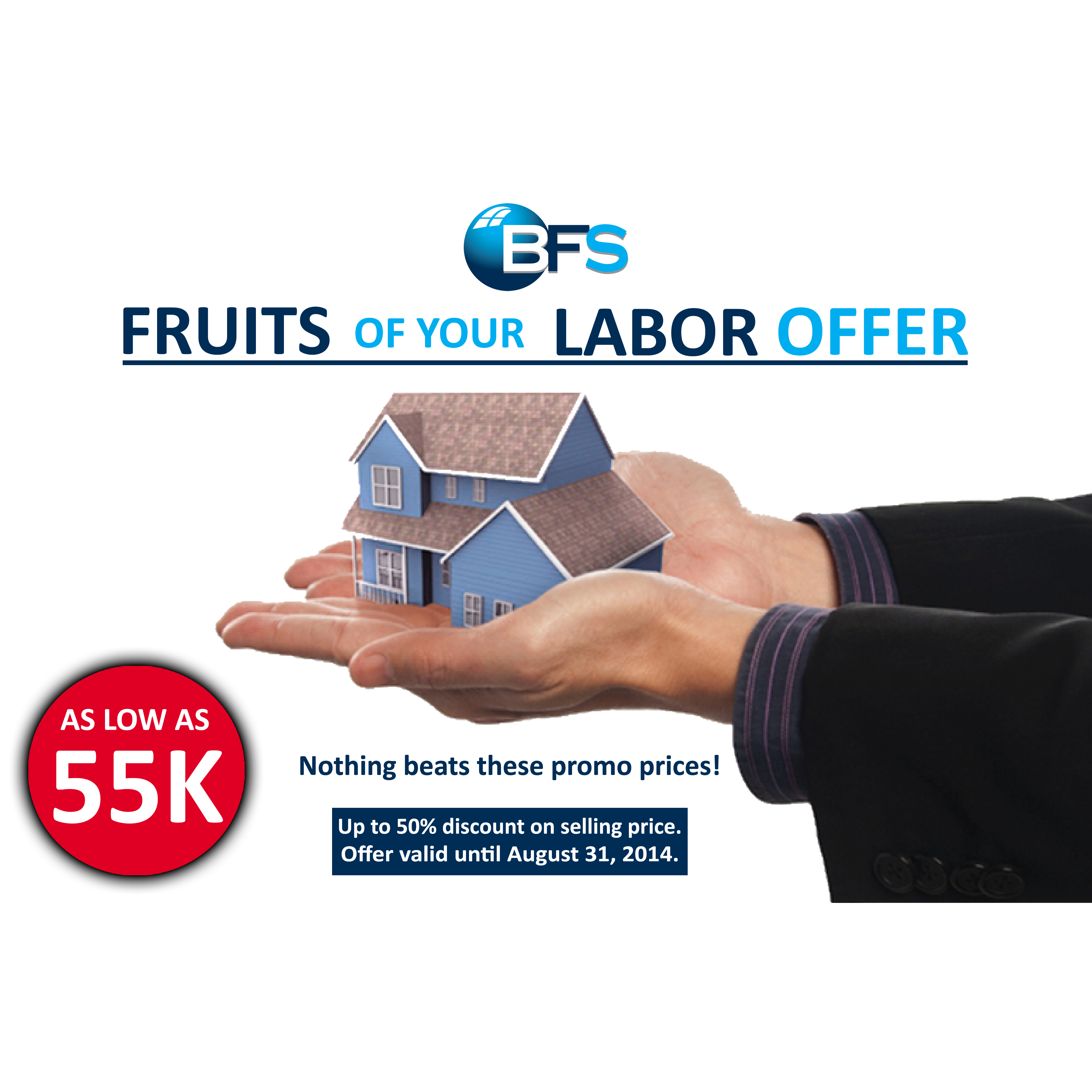BFS launches discount campaign